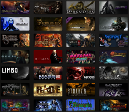 My-Steam-Library