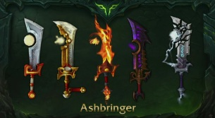 ashbringer